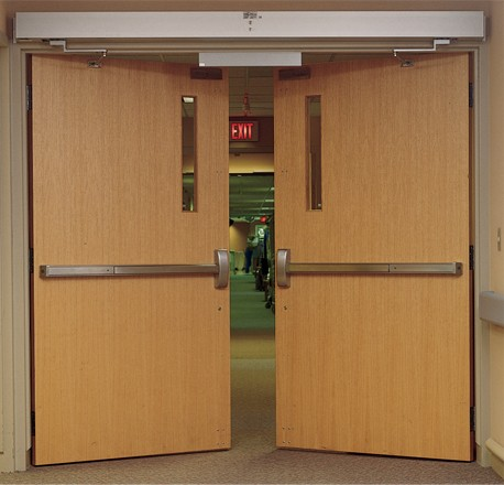 Automatic Swinging Doors Door Control Services Inc